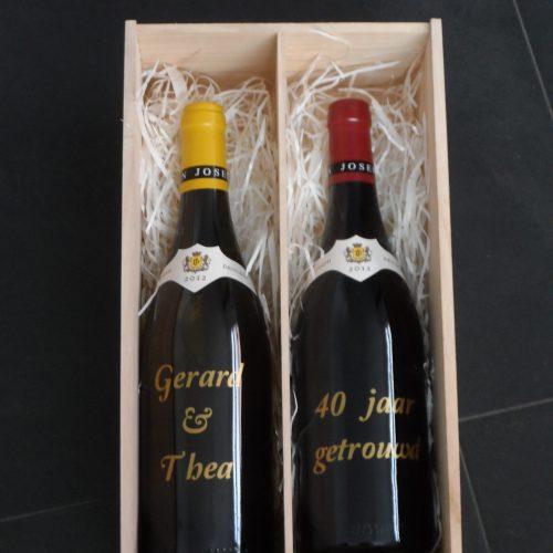 wijn-doos