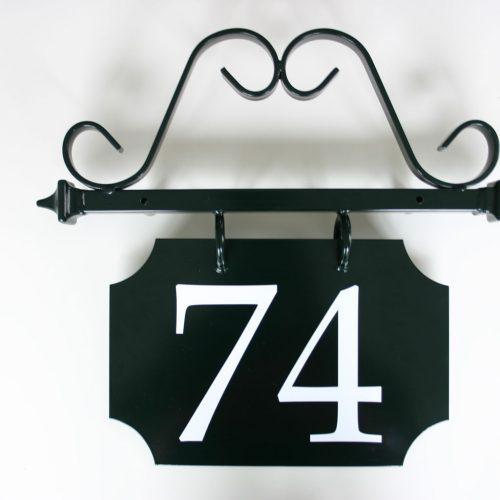 muurbord 74