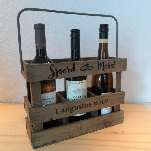 wijnkratje